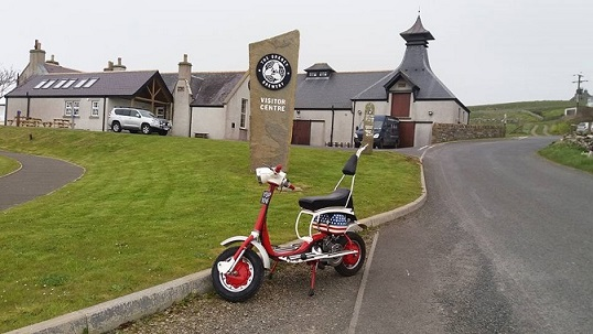 The Orkney Brewery Visitor Centre